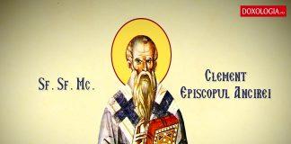 Calendar ortodox marti 24 noiembrie 2020. Cine este Sfantul Clement, ocrotitorul celor nedreptatiti