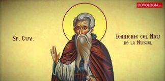 Calendar ortodox miercuri 4 noiembrie 2020. Ce sarbatorim in aceasta zi