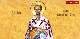 Calendar ortodox vineri 13 noiembrie 2020. Ce sfant mare sarbatoresc romanii