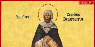 Calendar ortodox vineri 20 noiembrie 2020. Ce sfant sarbatoresc romanii