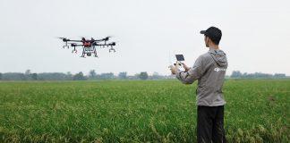 Ce a descoperit un fotograf buzoian, cu o drona. A ramas fara cuvinte