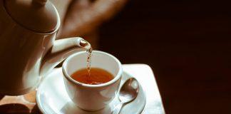 Ceaiul minune care arde grasimea de pe burta. Ingredientele sunt foarte ieftine