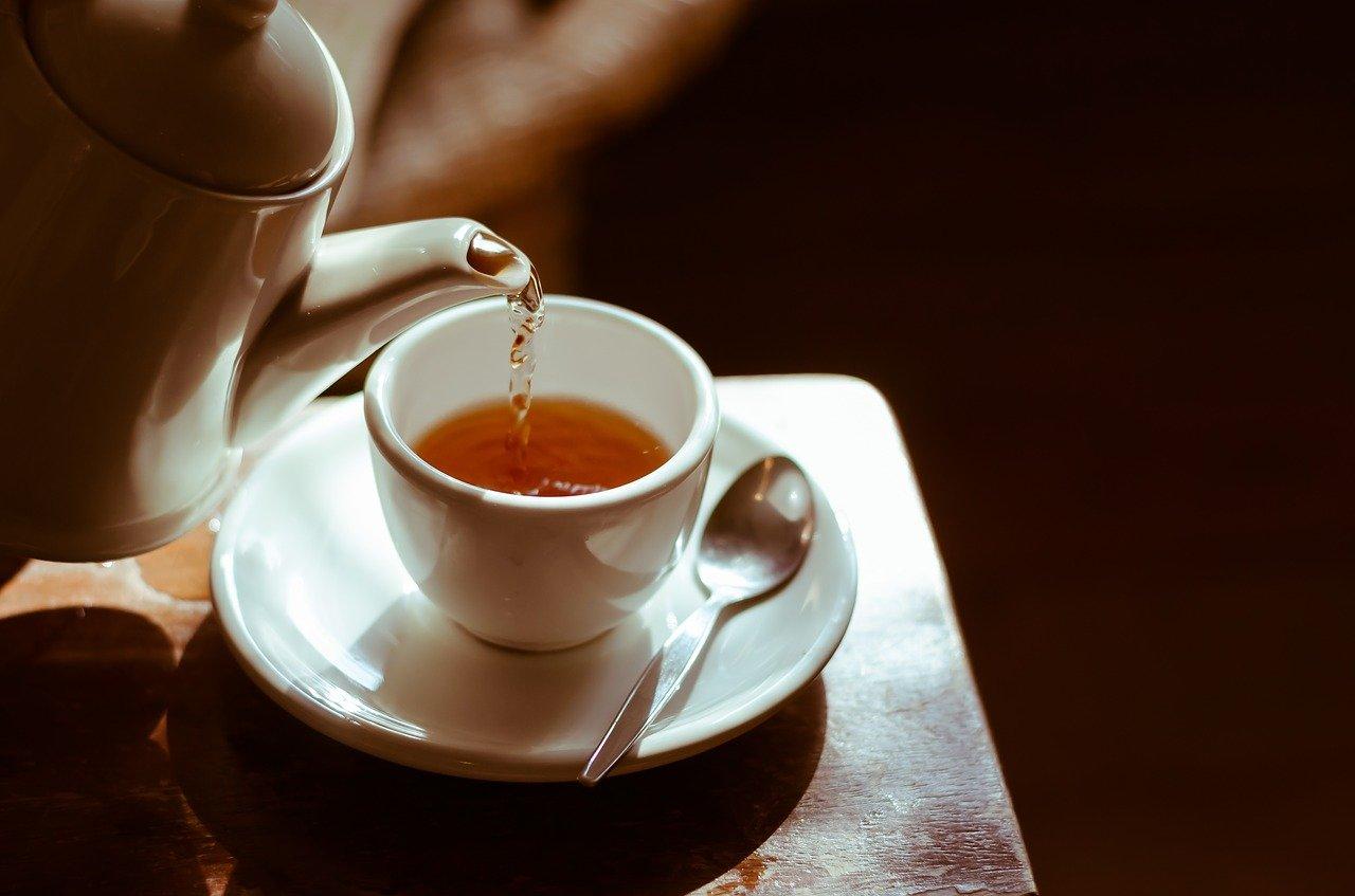 ceaiul de lipton arde grăsime