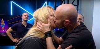 Cine este Jasmina Negrea Dragan, tanara sarutata de Mihai Bendeac la iUmor, editia 11