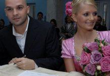 Cine este Sylvia, prima sotie a lui Andrei Stefanescu. Cu cine l-a inselat