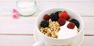 Dieta cu iaurt si tarate de ovaz. Asa slabesti rapid, sanatos si fara sa te infometezi