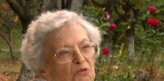 Draga Olteanu Matei a murit, la varsta de 87 de ani. Care este cauza mortii