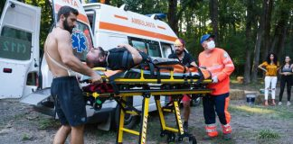 Gabriel Toader de la Ferma, dus cu ambulanta la spital. Verdictul medicilor este devastator