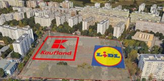 Kaufland si Lidl, veste buna pentru mii de romani. Decizia este finala