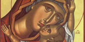 Ovidenie Vovidenie sau Obrejenie. Traditii si obiceiuri de Intrarea Maicii Domnului in Biserica