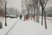 Prognoza ANM 29 noiembrie - 2 decembrie. Val de aer polar in Romania. Prima ninsoare in Bucuresti