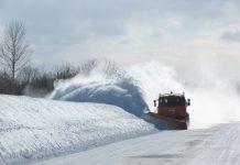 Prognoza meteo ANM pentru lunile: decembrie, ianuarie, februarie. Temperaturile scad sub -25 de grade Celsius