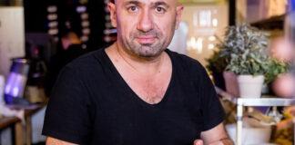 Reteta secreta de sarmale a lui Chef Catalin Scarlatescu. Trucul juratului de la Antena 1