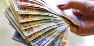 Se dau banii pe 9 noiembrie. Cine are de incasat banii de la stat