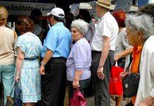 Bani in plus pe langa pensie. Ce pensionari sunt vizati de decizie si ce sume primesc de la stat