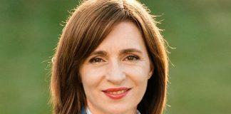 Cine este, de fapt, Maia Sandu, noul presedinte din Republica Moldova. Cum i-a dejucat planurile lui Putin