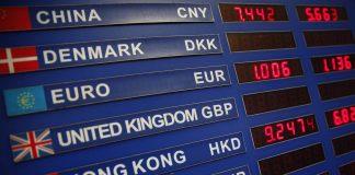 curs valutar bnr joi 12 octombrie 2020 euro dolar