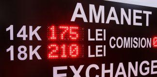 curs valutar bnr marti 17 noiembrie 2020