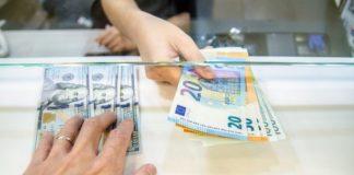 curs valutar bnr vineri 13 noiembrie 2020