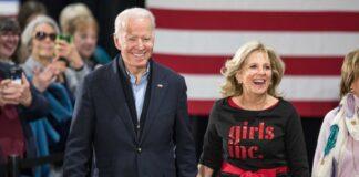 jill biden joe biden sotie rezultate alegeri sua america 2020 cine este sotia lui joe biden e