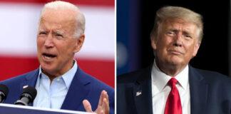 Cine este noul presedinte al SUA. Rezultate oficiale: Joe Biden sau Donald Trump. Alegeri America 2020. Afla acum cine a castigat.