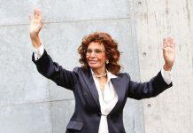 Sophia Loren trucuri infrumusetare menta