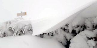 vine iarna zapada ninsori prognoza meteo noiembrie 2020