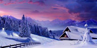 vremea de craciun 2020 zapada va ninge de craciun vreme sarbatori iarna romania 2020 meteo