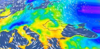 vremea anm meteo romania anm 2 7 noiembrie 2020