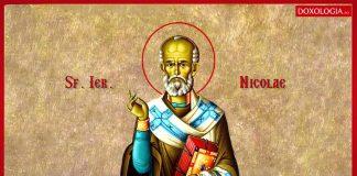 Calendar ortodox duminica 6 decembrie 2020. Sarbatoare mare la romani. Dezlegare la peste