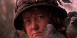 Femeia cu porumbei din Singur Acasa 2. Cum arata acum la 75 de ani