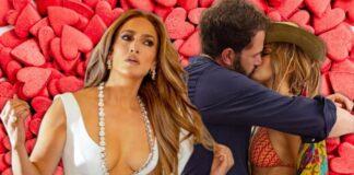 Ben Affleck este fascinat de Jennifer Lopez. Dezvaluiri despre impacarea anului