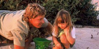 Cum arata acum fiica si nepoata lui Steve Irwin. Cele mai noi fotografii cu Bindi si Grace Warrior