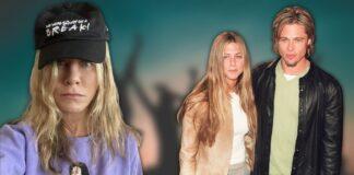 Jennifer Aniston, pregatita pentru o noua relatie! Actrita a fost surprinsa recent alaturi de Brad Pitt