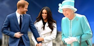 Printul Harry si Meghan Markle, oferta neasteptata pentru Regina Elisabeta a II-a. Ce i-au propus in secret