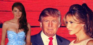 Secretele Melaniei Trump, in pericol sa fie dezvaluite. Cine pregateste lovitura pentru familia lui Donald Trump