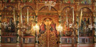 Usile de biserica furate din Cipru au fost returnate de catre Japonia, dupa zeci de ani de la invazia turca