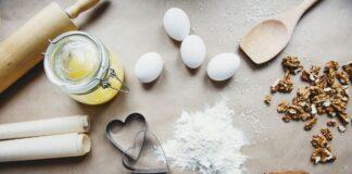 Retete de prajituri la cuptor. Cele mai simple deserturi, cu care nu dai gres!