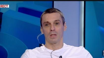 """Mircea Badea, umilit în direct la Antena 3 de un invitat al lui Mihai Gâdea: """"Dar îți plăcea în Sectorul 4?"""""""