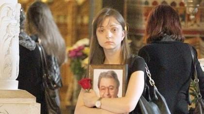 Bărbatul de 50 de ani cu care se căsătorește fiica lui Vadim Tudor! Toată lumea a rămas mască