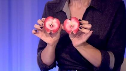 Mihaela Bilic dezvăluie: Soiul românesc de mere care este unic în lume: E de 25 de ori mai sănătos. Crește imunitatea și are efect antiinflamator