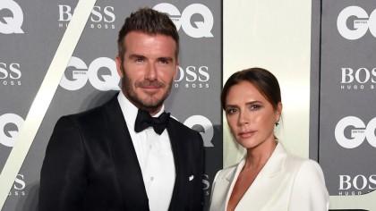 David și Victoria Beckham sărbătoresc 21 de ani de căsnicie!