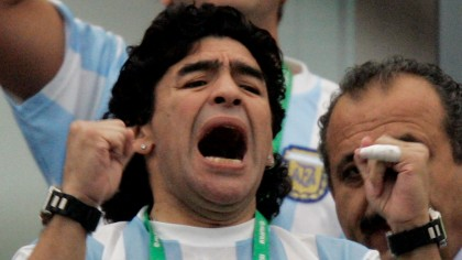 Cutremurător. În ce condiții a murit Maradona. Mai trist de atât nu se poate