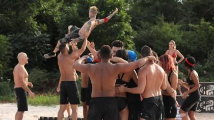 """Noul sezon """"Survivor România"""" sparge audiențele"""