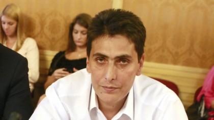 Fostul europarlamentar Marian Zlotea a fugit din țară, după condamnare