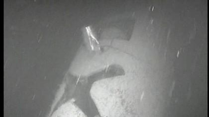 Istoria secretă. Cernobîlul scufundat al submarinelor amenință lumea