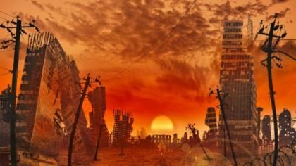 Pandemia, semnul sfârșitului lumii? Biblia amintește 10 dezastre care vor lovi omenirea