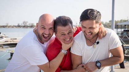 Cutremur în Antena 1! Păreau fericiți, dar au divorțat. Mesajul e emoționant