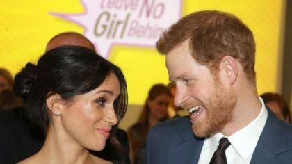 Prințul Harry și Meghan Markle au provocat un nou scandal. Pfizer și Moderna, implicate