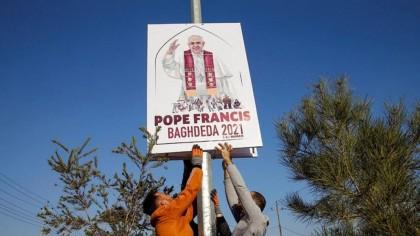 Papa Francisc își caută moartea? Experții sunt șocați
